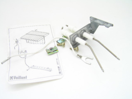 Vaillant 09-0673 ontstekingselectrode