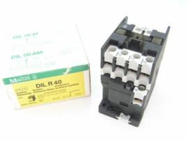 Klöckner-Moeller DIL R40 24V