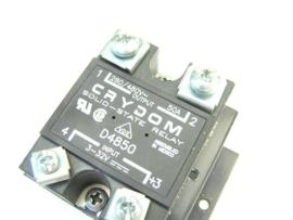 Crydom D4850