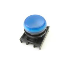 Eaton M22 Indicator light lens blue