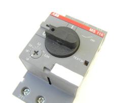ABB MS116 1,6-2,5A