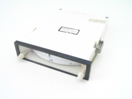Neuberger µA meter
