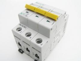 Moeller PLS6-C25/3 242951