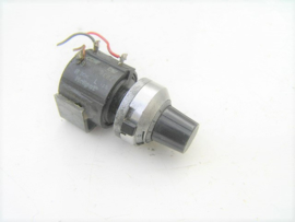 Helipot potentiometer