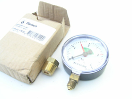 Flamco 27220 manometer