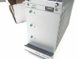 Vero Trivolt LK35. Typ: 116-10000D