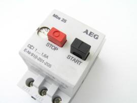 AEG Mbs 25 1-1,6A