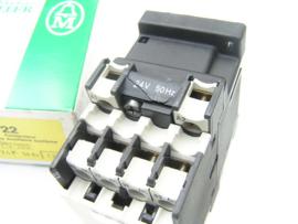 Klöckner-Moeller DIL R22 24V