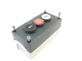 Telemecanique Contactblokjes Druk/Draai schakelaars