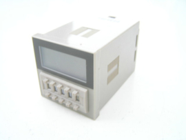 Omron H3CA Timer