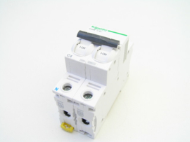 Schneider Electric iC60N C 4A