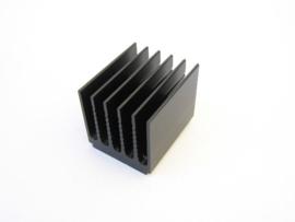 Koelelement voor solid-state relais