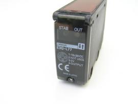 Omron E3G-L77