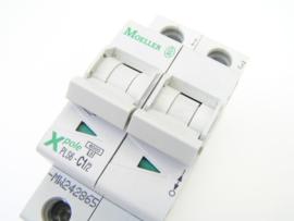 Moeller-Eaton PLS6-C1/2