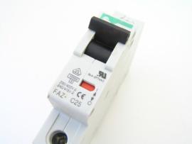 Moeller FAZ-C25