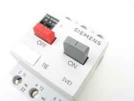 Siemens 3VE1010-2L