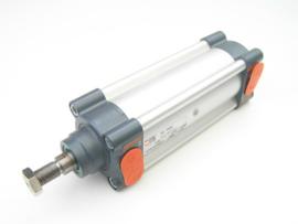 Metalwork ISO 15552