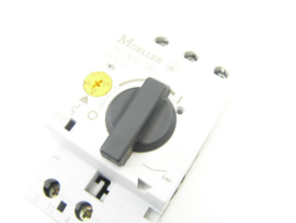 Moeller PKZM0-1,6 Ser,-No. 03