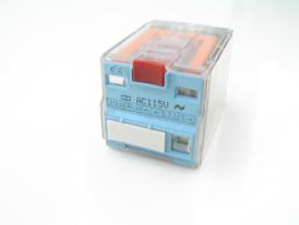 Releco C5-A 30 X AC115V