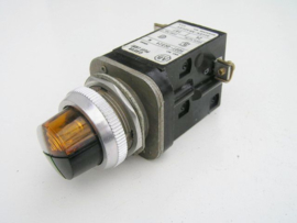Allen-Bradley 800T-QC324 ser N