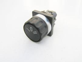 Klöckner-Moeller M22-W3 Keuzeschakelaar