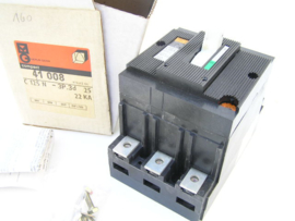 Merlin-Gerin compact C 125 N 25A