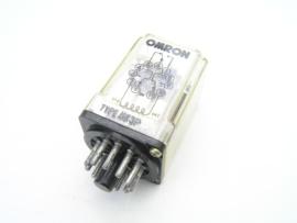 Omron MK3P 24V