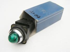 Telemecanique XB2 MV743