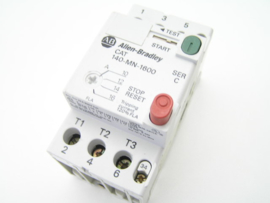 Allen-Bradley CAT 140-MN-1600