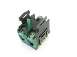 Telemecanique DG 10 contact block