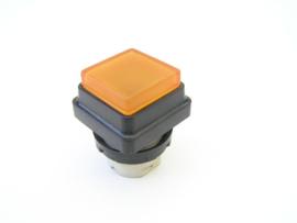 Telemecanique DA Indicator light orange