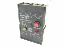 Kriwan Motorschutz INT 79
