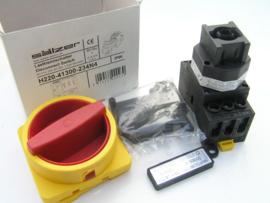 Sälzer Electric H220-41300-A02