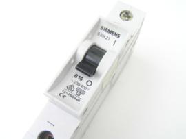Siemens 5SX21 B16