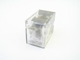 Omron MY2N-D2 24V DC
