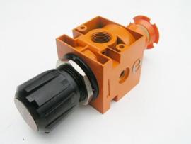 Metalwork 1402003 0-12 bar G1/2