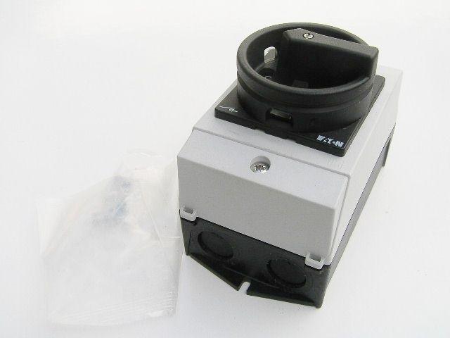 Eaton T0-2-1