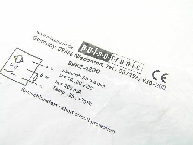 Pulsotronic 9962-4200