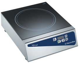 Libero infrarood kookplaat - 1 zone