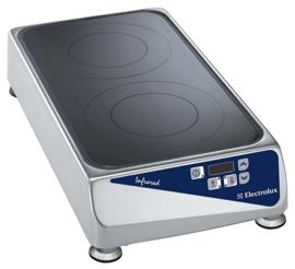 Libero line infrarood kooktoestel