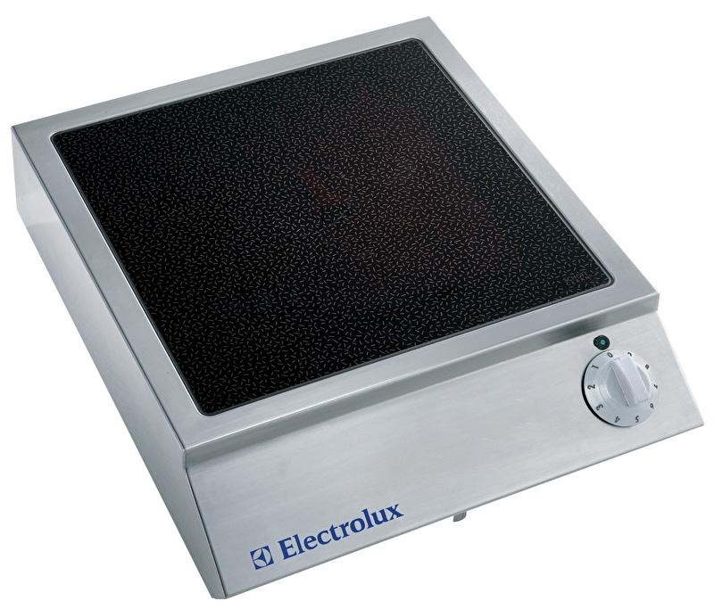 Libero line inductie kookplaat
