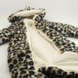 Winterpakje Luipaard