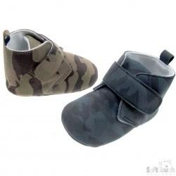 Schoenen en laarsjes