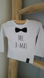 Shirtje Mr. X_mas