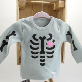 Shirtje Halloween