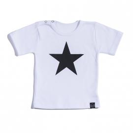 Shirtje 'Ster'
