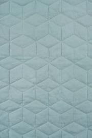 Comfortbag 3*5 puntsgordel Stone Green