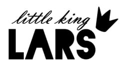 Little king gepersonaliseerd