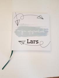 Mijn opgroeiboek | paper planes