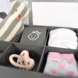 Herinneringsbox 7-delig